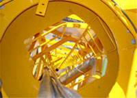 Crane Base Engineering