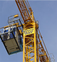 Base Engineering By Active Crane Hire