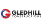 client logos for Grindley and Gledhill Constructions and Prime Constructions